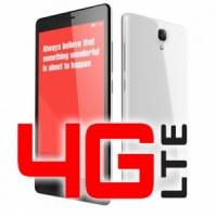 Xiaomi Redmi Note: disponibile la versione 4G LTE!