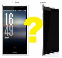 Elephone P10C e P10: misure sbagliate nella scheda tecnica ufficiale?